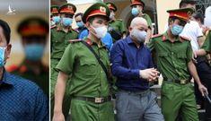 Ông Đinh La Thăng: Chỉ quan hệ thuần túy xã hội với Út 'trọc'?