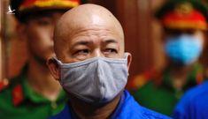 Bị cáo Đinh Ngọc Hệ: '725 tỷ là tiền của tôi'