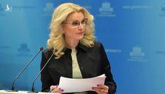Trang tin AFP: Nga thừa nhận người chết do Covid-19 gấp ba công bố