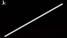 Làm sao để đường thẳng này ngắn lại?