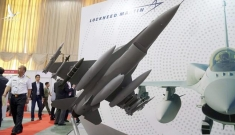 Mỹ bán vũ khí cho Việt Nam: Con số hợp đồng nói lên tất cả