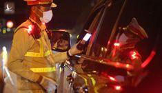 Bảo đảm an toàn giao thông dịp Tết gắn với phòng, chống Covid-19