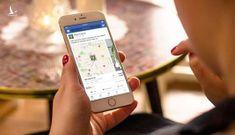 Facebook đang bí mật theo dõi vị trí người dùng iPhone qua ảnh chụp