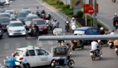CSGT đề xuất lắp camera phạt nguội trên toàn quốc
