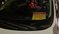 """Đắk Nông: Phù hiệu """"ra vào tỉnh ủy"""" trên chiếc xe vi phạm là thật hay giả?"""