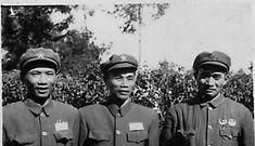 Những vị tướng đầu tiên của QĐND Việt Nam: Lê Thiết Hùng – Vị tướng đầu tiên