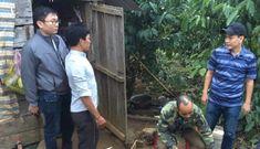 Hành trình giải cứu nông dân bị bắt cóc, tống tiền 4,5 tỉ đồng