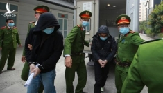 Xét xử 6 cựu lãnh đạo, cán bộ CDC Hà Nội nâng giá thiết bị y tế