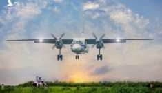 Chiến binh bầu trời – Kỳ 1: Máy bay vận tải ném bom