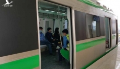 Tàu đường sắt Cát Linh – Hà Đông: Đã in hàng triệu thẻ vé