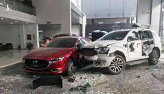Lái xe gây tai nạn liên hoàn chết người do đạp nhầm chân phanh sang chân ga có bị truy tố?