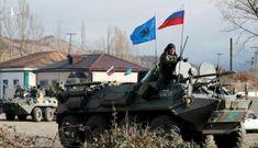 Rộ tin Azerbaijan bao vây lính Nga tại Nagorno-Karabakh
