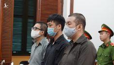 Nhóm tổ chức cho người Trung Quốc lưu trú trái phép trong dịch COVID-19 lãnh án nặng
