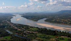 Việt Nam lên tiếng về dự án Mỹ giám sát đập Trung Quốc trên Mekong