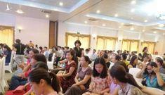 """Kinh doanh đa cấp có """"đất sống"""" ở Nghệ An vì biết đánh vào tâm lý không làm gì cũng giàu"""