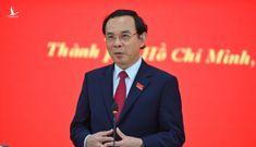Bí thư Nguyễn Văn Nên: Việc xử lý BN1342 là để cảnh báo, không phải trừng trị