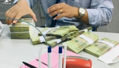 """Các """"ông lớn"""" ngân hàng đồng loạt giảm lãi suất huy động"""