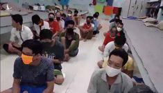 Lời kêu cứu của gần 200 ngư dân Việt bị bắt giữ ở Indonesia