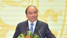Thủ tướng mong các ngân hàng không nhằm 'lợi nhuận kếch xù' trong khó khăn chung