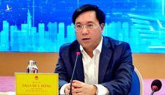 Intel muốn hợp tác với Việt Nam xây Trung tâm đổi mới sáng tạo quốc gia
