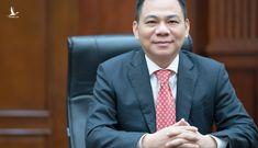 Chủ tịch Phạm Nhật Vượng: Cái tôi của các đại gia Việt lớn lắm! Không ai chịu nhường ai, không ai chịu chấp nhận ai