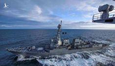 Asia Times: Đâu là kịch bản xấu nhất trên Biển Đông năm 2021?