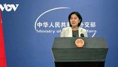 """Bộ Ngoại giao TQ: """"Mỹ tách rời với Trung Quốc là tách rời với thế giới, với tương lai"""""""