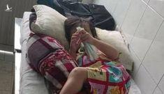 Công an xác minh vụ người cha nghi ép con gái uống thuốc độc rồi quay clip đăng lên mạng