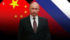 Ý định thực sự của Tổng thống Putin trong việc thiết lập liên minh Nga – Trung?
