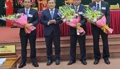 Quảng Bình có 3 tân Phó Chủ tịch tỉnh