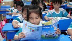Bộ GD-ĐT nói gì về việc nhiều sách giáo khoa lớp 1 phải điều chỉnh?