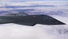 """Mỹ tiết lộ tính năng """"khủng"""" trên máy bay chiến đấu thế hệ 6"""
