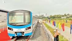 8 giải pháp hỗ trợ Metro Số 1 khi vận hành