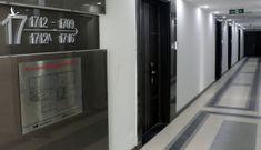 Bàn giao tòa nhà 8B Lê Trực cho chủ đầu tư