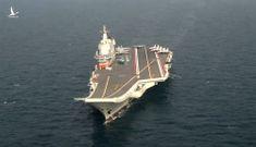 Tàu sân bay Trung Quốc chưa thể chiến đấu sau một năm biên chế