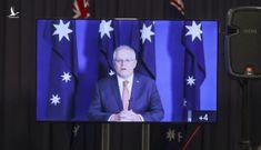 Ảnh chế bôi nhọ lính Úc có phải một dạng ngoại giao 'chiến lang'?