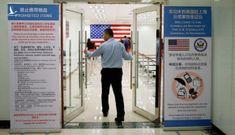 Trung Quốc bị phát hiện cài người vào 10 lãnh sự quán ở Thượng Hải