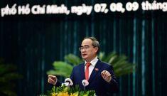Ông Nguyễn Thiện Nhân: TP Thủ Đức phải là thành phố 5G