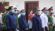 Ông Trầm Bê lãnh y án 3 năm tù