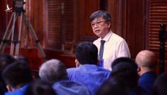Luật sư đề nghị áp dụng nguyên tắc suy đoán vô tội cho ông Đinh La Thăng