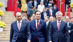 Thủ tướng Nguyễn Xuân Phúc dự Đại hội đại biểu Đảng bộ tỉnh Phú Thọ