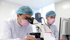 Nhiều người dân tình nguyện thử vắc xin COVID-19 của Việt Nam