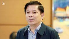 Bộ trưởng GTVT Nguyễn Văn Thể nói gì về vi phạm của tiếp viên Vietnam Airlines?
