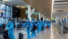 Người Đài Loan tố nộp phí 'bôi trơn' để nhập cảnh, Việt Nam yêu cầu xử nghiêm