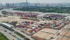 Gần 96.000 tỷ đồng phát triển logistics trong 10 năm tới