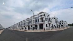 Công an vào cuộc vụ xây trái phép 488 căn nhà tại Đồng Nai