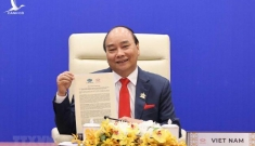 Xây dựng châu Á – Thái Bình Dương mở, năng động, tự cường và hòa bình