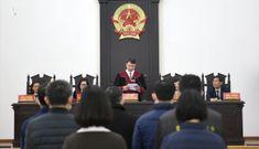Trùm đa cấp Lê Xuân Giang lĩnh án chung thân