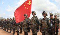 """Quân đội Trung Quốc hành động tàn nhẫn, cài """"thiết bị tự hủy"""" cho binh lính"""