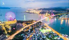 Hạ Long – Vị thế mới của thành phố bên bờ Vịnh Di sản